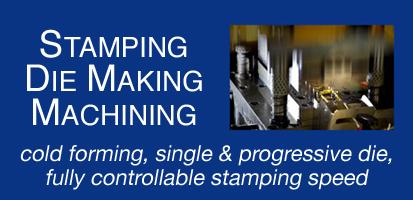 Stamping/Press