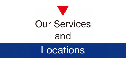 Our Services and Locations