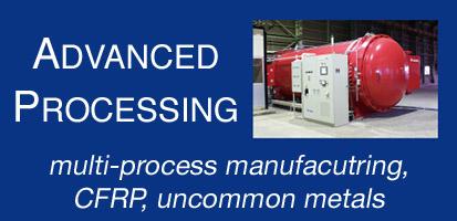 Advanced Processing