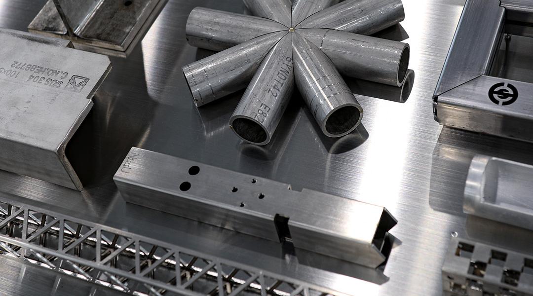 機械加工のイメージ